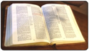 image of a Bible